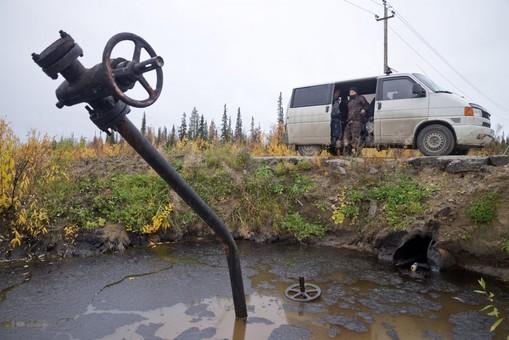 В России планируют ФНБ потратить на разведку новых месторождений нефти