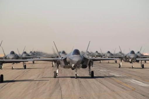 Тотальная монополия F-35: Lockheed Martin получил мегазаказ на 478 истребителей