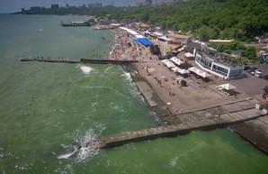 В Одессе собираются увеличить набережную на пляже Ланжерон