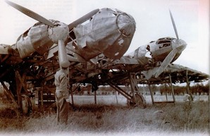 Разрушая легенды: Деревянный аэродром