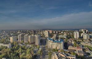В Одесской мэрии снова начали говорить о возможности реконструкции Французского бульвара