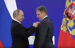 Путин бросил хамский вызов Болгарской разведке