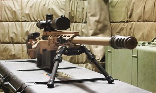 Преимущества и недостатки канадских снайперских винтовок PGW LRT-3 ожидающихся в Украине