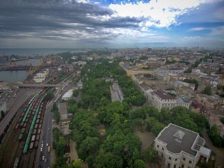 В Одессе 6 ноября продолжаются отключения электричества