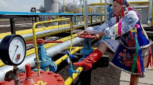 Старые фейки о главном: без транзита российского газа Украина замерзнет