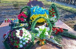 В Одессе открылась выставка в память погибших защитников Украины