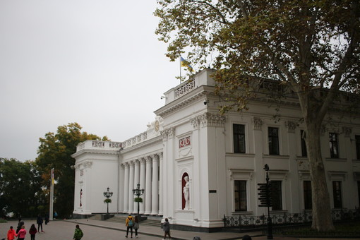 Одесский городской совет соберется на сессию 11 декабря