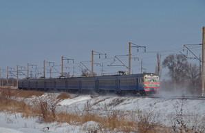 Пассажирооборот Одесской железной дороги за три квартала текущего года составил 5 миллиардов пассажиро-километров