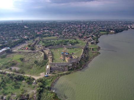 Крепость в Белгороде-Днестровском готовят к включению в список ЮНЕСКО