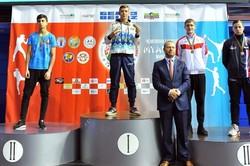 Одесситы стали медалистами чемпионата Европы по таиландскому боксу