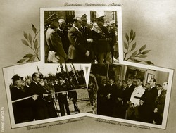 Уникальный фотоальбом: Одесса времен румынской оккупации 1941-1943 гг. (ФОТО)