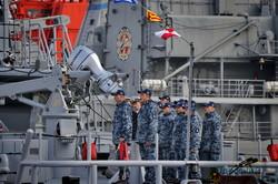 """Патрульные катера """"Island"""" зачислены в боевой состав ВМСУ (ФОТО, ВИДЕО)"""