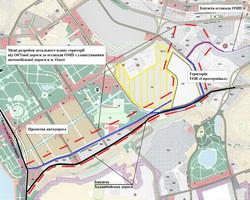 Одесская мэрия планирует выделить участок на полях фильтрации для создания 50 новых предприятий