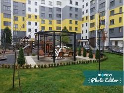 В Одессе на посёлке Котовского хотят благоустроить сквер за 1,5 миллиона гривен