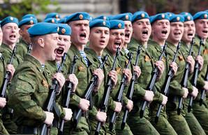 """Российскую армию вновь прокормят за счет """"бюджетников"""""""