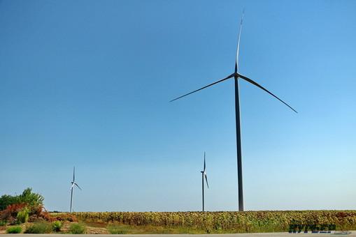 В Одесской области появится ещё одна ветряная электростанция