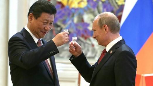 """Шаткое положение """"Сила Сибири"""" или о российском газе, уже ненужном Китаю"""
