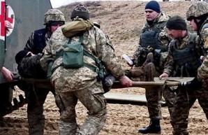 В Харьковской области произошёл взрыв на военном арсенале: есть жертвы