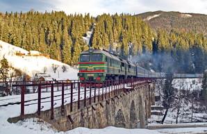На католическое Рождество из Одессы во Львов запустят дополнительный поезд