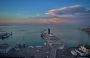 В Одессе отключают свет в первый день недели