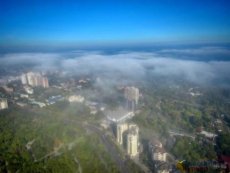 Одесса окружена громадами: почему не растет миллионный город