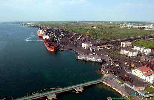 Порт «Пивденный» под Одесской получил нового руководителя