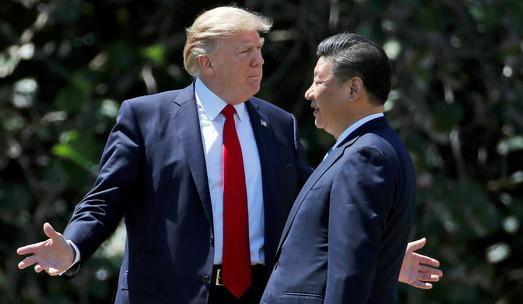 Кризис банковской системы Китая подгоняет Пекин на уступки по спорам с США в торговой войне