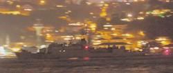 """В Черное море вошел корвет """"Командир Биро"""" ВМС Франции"""