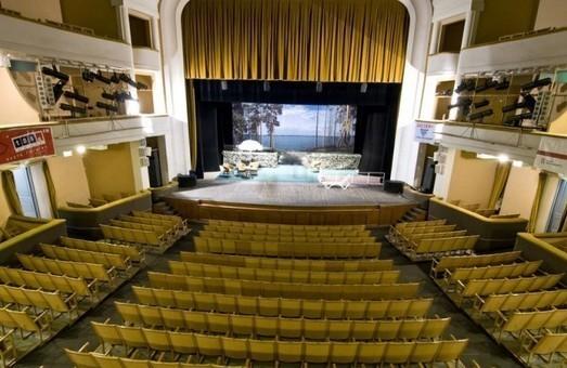 В Одессе сняли угрозу закрытия с Украинского театра