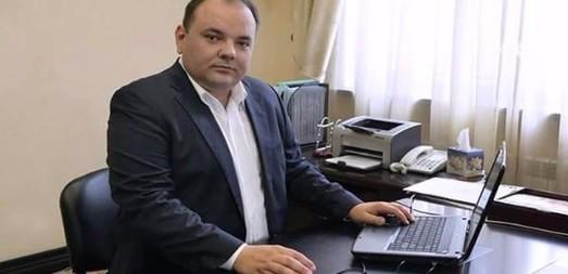 Мэр Одессы назначил советником бывшего нардепа Барвиненко