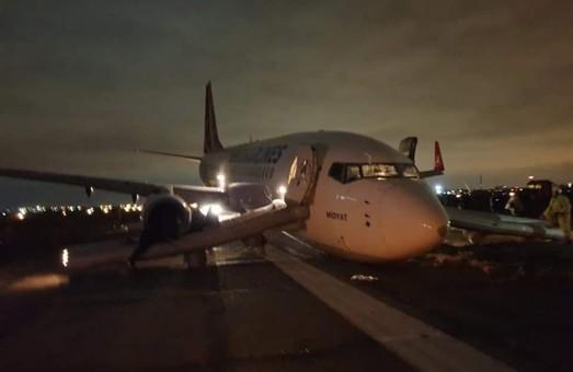 Аэропорт Одессы сегодня не будет работать до 6 часов вечера