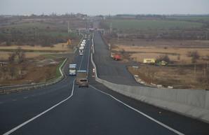 Автотрассу Одесса - Киев будут реконструировать за счет кредитов европейский банков