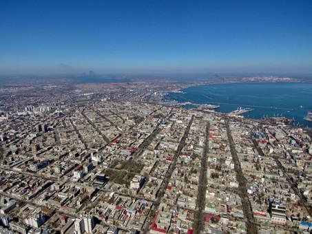 В Одессе массово отключают электричество