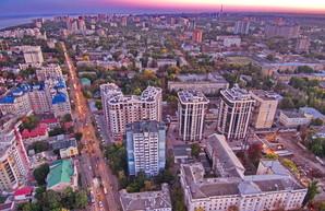 В пригороде Одессы числится более 90 новостроек