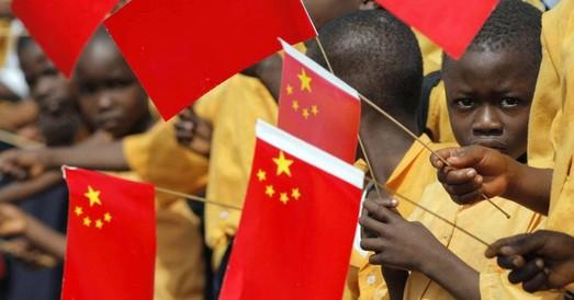 Китай наступает России на пятки в Африке