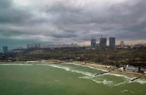 В Одессе рядом с санаторием «Россия» планируют построить высотки с апартаментами