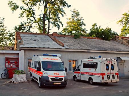 Медреформа: в Одесской области могут оставить только один госпитальный округ