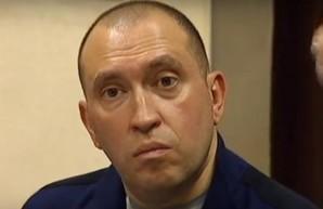 Бизнесмена из Одессы Альперина задержали в НАБУ за контрабанду