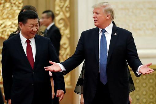 Торговые переговоры США и КНР: стимул придает ускорившееся пикирование китайской промышленности