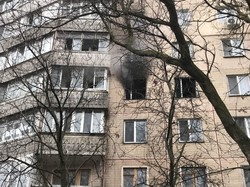 Два человека погибли во время пожара на посёлке Котовского