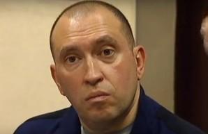 Одесскому бизнесмену Вадиму Альперину вручили подозрение
