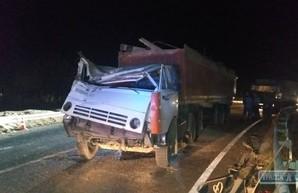 В Одесской области авария на мосту через Днестр (ФОТО, ВИДЕО)