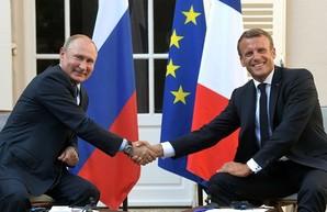Парадокс ЕС: французский адвокат Путина и британский прокурор
