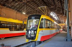 КП «Одесгорэлектротранс» лидер по прозрачности использования публичных средств среди предприятий городского электротранспорта Украины