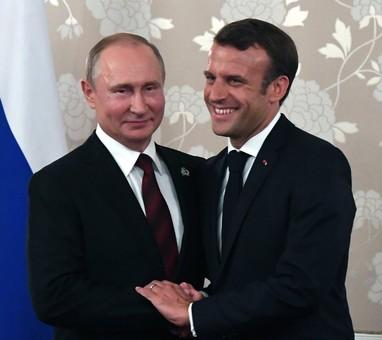 Элемент раскола в НАТО с привкусом камамбера