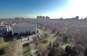 В Одесской области уволился крупный чиновник