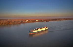Дунайские порты в Одесской области решили объединить в одну структуру