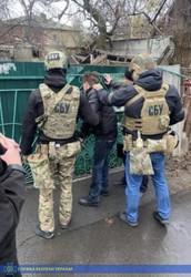 В Одессе задержали очередного пророссийского онлайн-сепаратиста