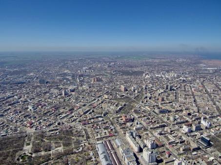 Водоснабжение Одессы уже восстанавливают