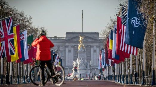 На саммите НАТО в Лондоне всё внимание пытаются отвлечь темой терроризма, а не угрозы со стороны РФ